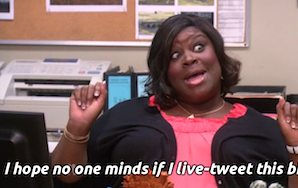 Donna Meagle: Queen Of Parks and Rec and EverythingElse