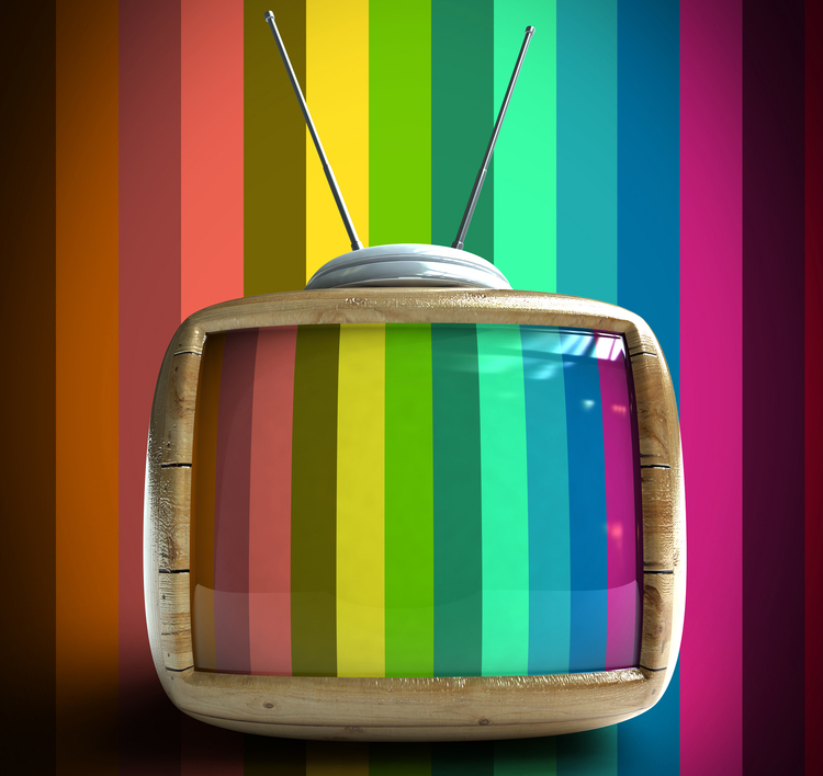 The Quick Descent Into TV Show Addiction