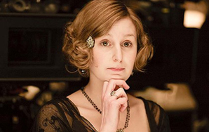 Love Letter To One Lady Edith Crawley Of DowntonAbbey