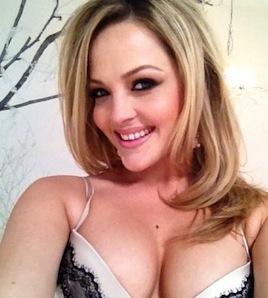 Porn star Alexis Texas, source Twitter