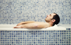 Confessions Of A Male Bath Taker