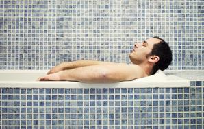 Confessions Of A Male BathTaker