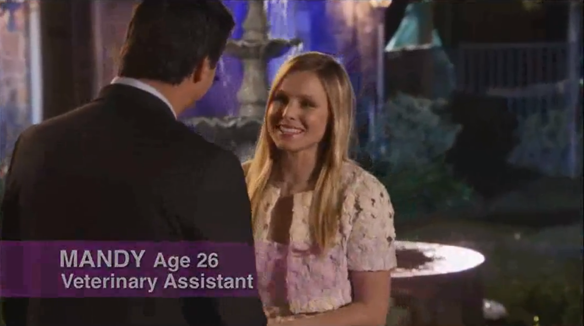 Check Out This Hilarious Parody Of 'The Bachelor,' Produced By Ben Stiller