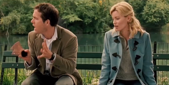 Just In Time For Post-Valentine's Heartache, An Epic Movie Breakup Scenes Mashup