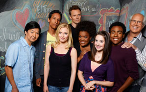 "'Community' Recap Week Three: ""Conventions Of Space And Time"""
