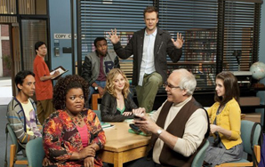"This Week's 'Community' Recap: ""History 101"""