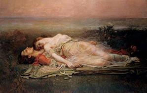 On First Looking Into Wagner's 'Tristan und Isolde'