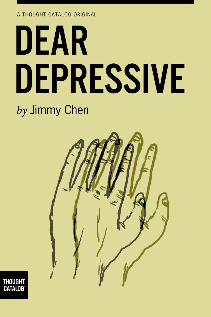 Dear Depressive