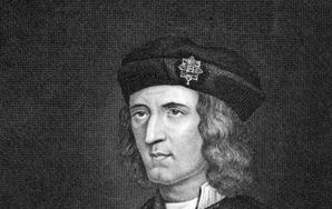 A Few Words On My Hero: Richard III