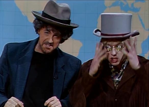 7 Best Bob Dylan Imitators