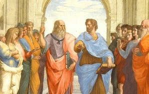 Valentine's Day Pick-Up Lines From Your FavoritePhilosophers
