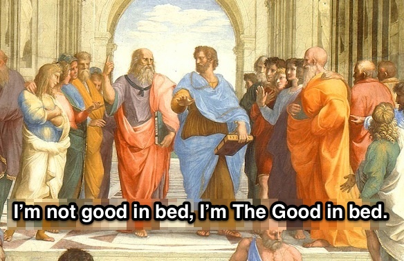 goodinbed