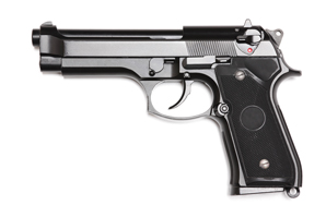 The Bitter Pill Of GunControl
