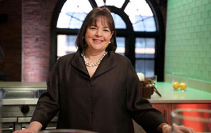The Case For Ina Garten's World Domination (How Easy IsThat!)