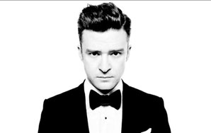 "Justin Timberlake Rocked The Grammys And Released A New Love Song, ""Mirrors"""