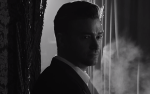 Justin Timberlake's Stylish New David Fincher-Directed, Jay-Z Co-Starring Music Video Is Here