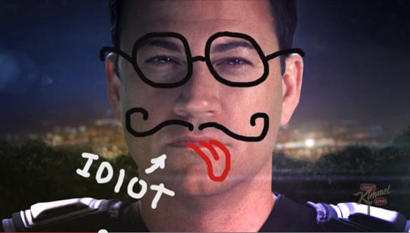 Jimmy Kimmel: Making Late Night Cool Again