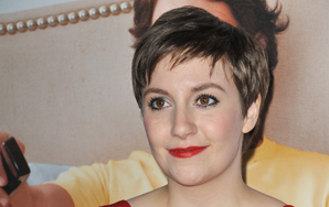 Lena Dunham Is Going To Have A Second Show OnHBO