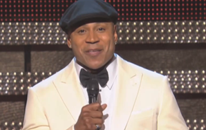 Discover How Many Lip Licks It Takes For LL Cool J To Host The Grammys