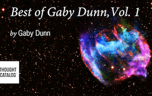 Maybe In Another Universe: An eBook By Me, GabyDunn