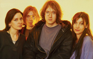 Review Of The New My Bloody Valentine Album