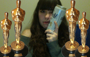 Mira Gonzalez Liveblogs The Oscars