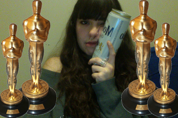 Mira Gonzalez Liveblogs The Oscars