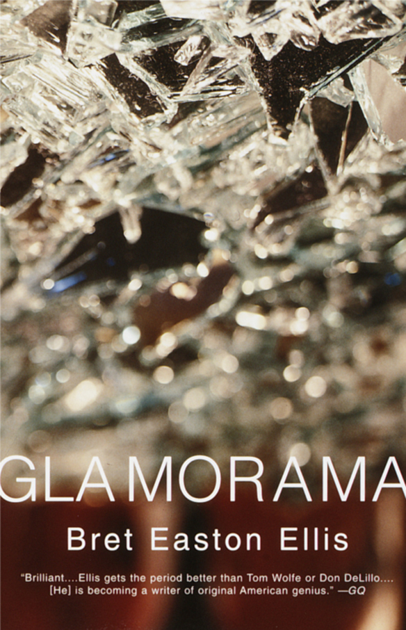 Glamorama (Vintage Contemporaries)