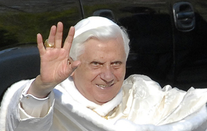Taking Odds On The Next Pope