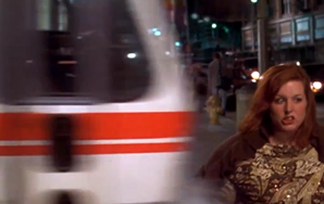 Here's A Hilarious Supercut Of People Getting Run Over By Buses In Movies