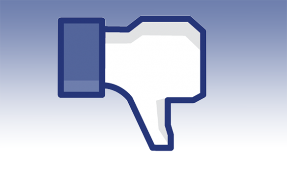 5 Facebook Friends Who Should Be Sent To Facebook Prison