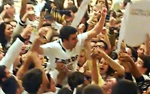 Developmentally Disabled High Schooler's Basketball Moment Of Glory Will Restore Your Faith InHumanity