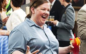 Fat-Shaming Melissa McCarthy Is NotOK