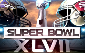 The Super Bowl XLVII DrinkingGame