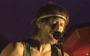 See Thom Yorke And Flea's New Band Rocking Out In Japan