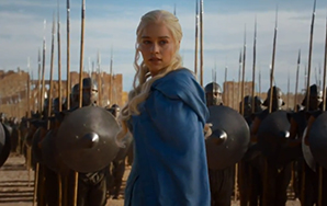 YES. New 'Game Of Thrones' Season 3 Trailer!