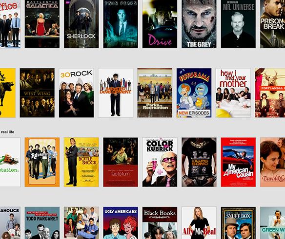 9 Truths About Netflix Addiction