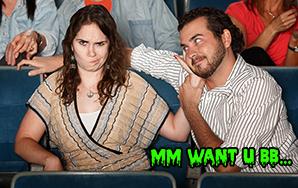 9 Extremely Unattractive DatingBehaviors