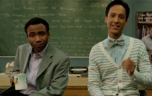 'Community' Fans: Troy & Abed's Email Has Been Hacked!