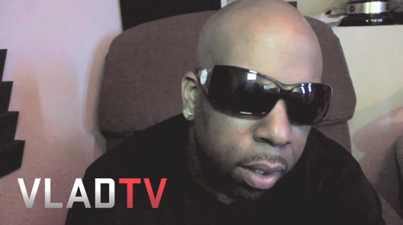 In This New Video, The Young Outlawz Admit Smoking Tupac's Ashes