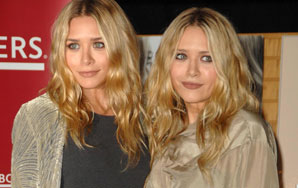 Alanis Morissette Concert + The Olsen Twins = 90s Girl Wet Dream