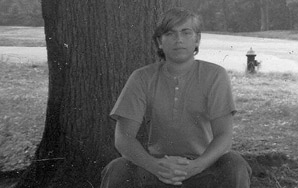 A 19-Year-Old's Diary Entries From July,1970