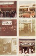 1970s pics pants set