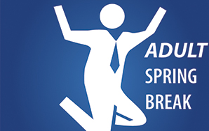 Spring Broken: A Spring Break Itinerary For Adults