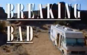 If 'Breaking Bad' Were Produced In 1995…
