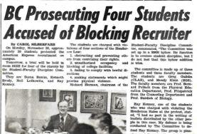 BC prosecuting