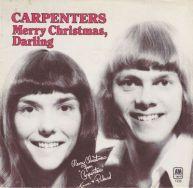 carpenters merry christmas