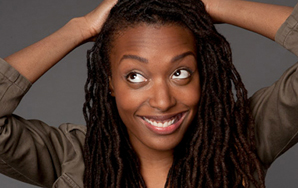 Call-Out Culture, Girl Hate, And Being A YouTube Celebrity: An Interview With Franchesca Ramsey