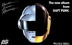 THE. NEW. DAFT. PUNK. RECORD. IS. NOW. AVAILABLE. FOR.PREORDER.