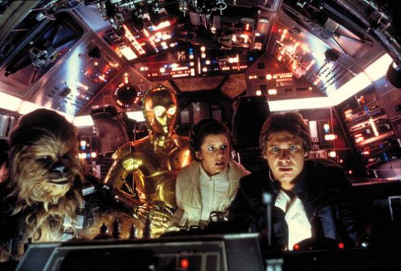Star Wars, Episode V: The Empire Strikes Back (Widescreen Edition)